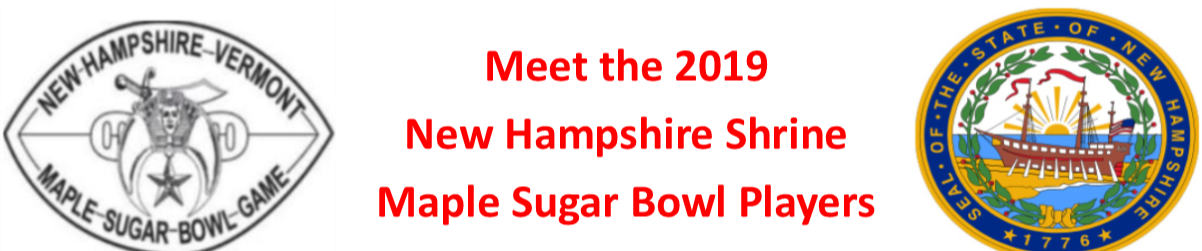 Meet the New Hampshire Players